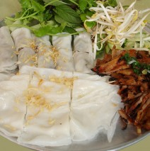 Banh Cuon – A traditional cuisine of Hanoi