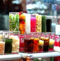 The Hanoi cool foods for the Hot summer!