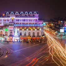 10 things must do when visit Hanoi