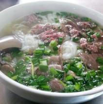 Hanoi Street Foods and Cuisines