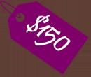 150 usd gift voucher
