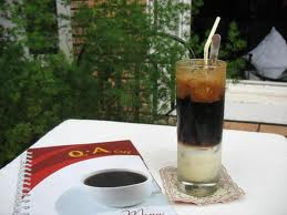 ice coffee hanoi