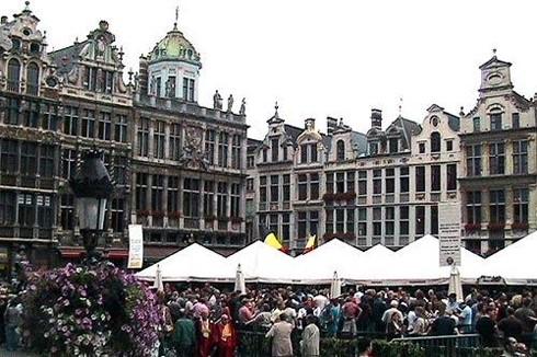 Brussels, Belgum