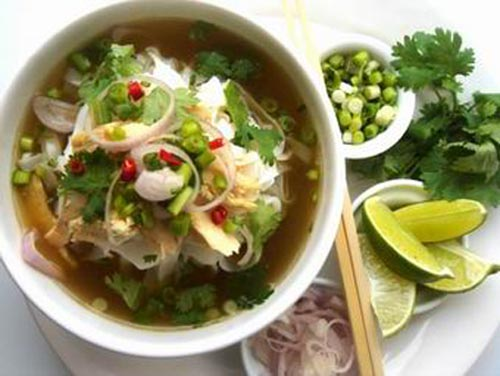 Pho - Traditional food